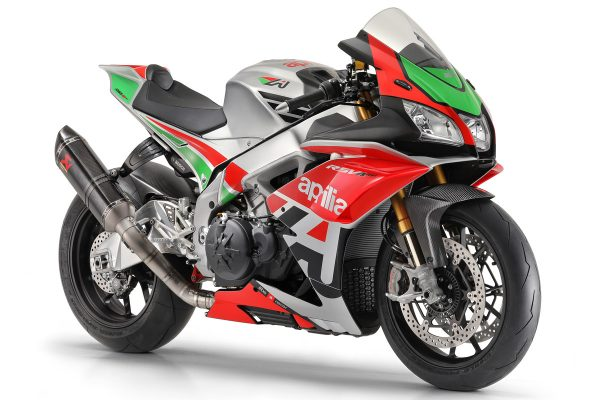 Aprilia Racing Factory Works Kit to be released for RSV4