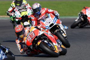 Silverstone added to provisional 2018 MotoGP calendar