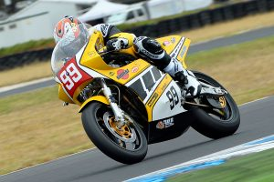 McWilliams back for International Island Classic in 2018