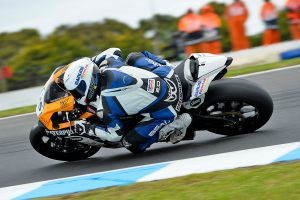 The Point: Local WorldSBK wildcards