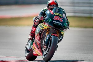 Recovering Folger to miss entire 2018 MotoGP season