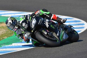 Motivated Rea sets sights on fourth-straight WorldSBK crown