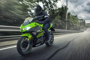 Kawasaki hosting Ninja 400 demo days nationwide