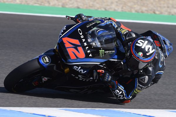 Bagnaia to graduate to MotoGP with Pramac Racing in 2019