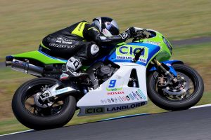 Existing knee injury rules Wagner out of Phillip Island