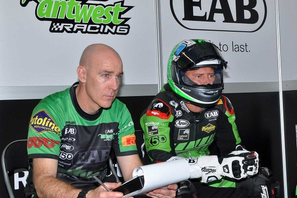 Penalties elevate West to WorldSSP front row at home