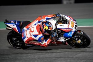 Miller draws confidence from top 10 finish on debut with Pramac Racing