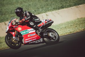 Wallpaper: Troy Bayliss