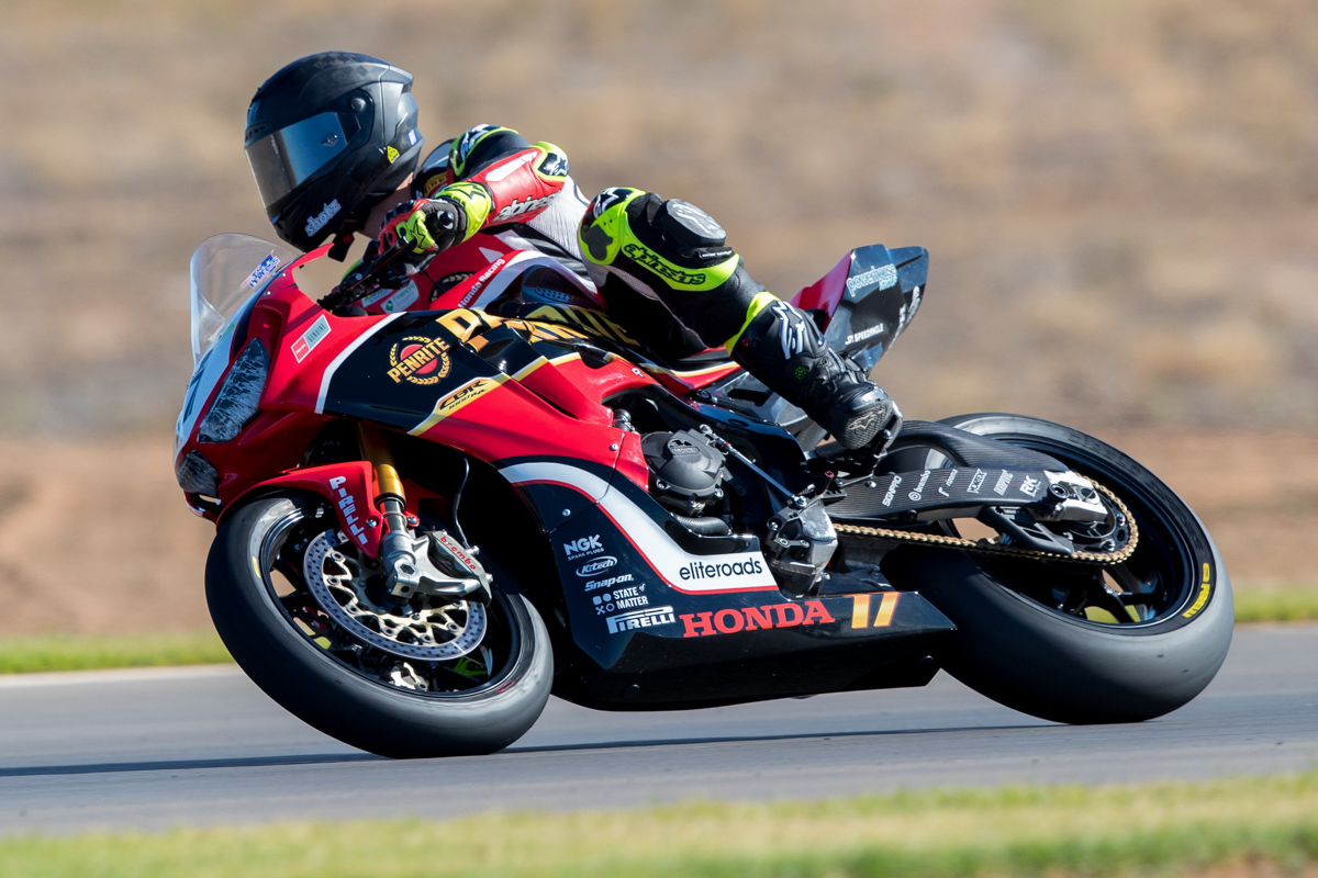 Debrief: 2018 ASBK Rd3 The Bend Motorsport Park