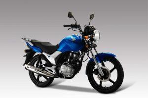 Honda leads Australian motorcycle market in first quarter as sales drop