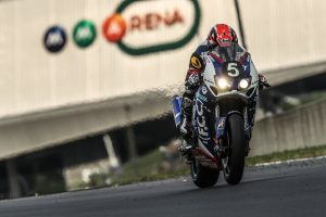 F.C.C. TSR Honda breaks through for EWC Le Mans 24 Hours victory