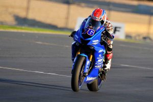 Ito establishes Thursday ARRC advantage at The Bend