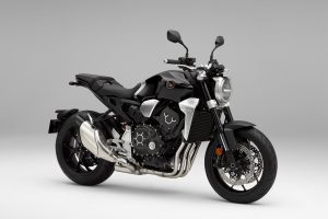 'Neo sport cafe' CB1000R price announcement