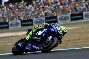 Podium return prompts further hope of development for Rossi