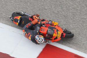 Espargaro to remain KTM-mounted through 2020 MotoGP season