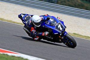 YART Yamaha breaks through for 8 Hours EWC victory in Slovakia