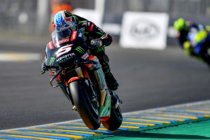 Wallpaper: Johann Zarco
