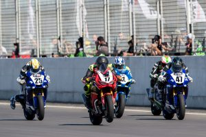 Top 10: Darwin ASBK talking points
