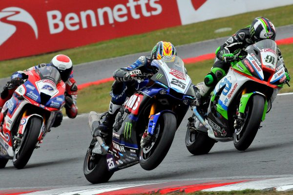 Brookes content with Snetterton BSB podium return