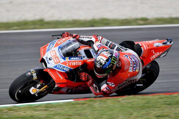 Catalan grand prix triumph a complicated race says Lorenzo