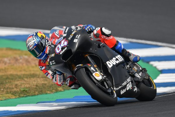 MotoGP testing restrictions revised for 2019 season
