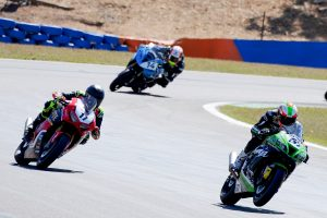 Quotebook: 2018 ASBK Rd4 Hidden Valley