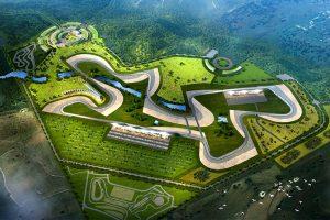 International company to design second Bathurst circuit