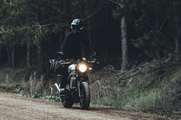 ferguson valley ride