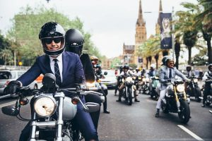Entries officially open for 2018 Distinguished Gentleman's Ride