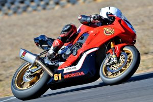 Honda switch for ASBK newcomer Sissis ahead of Morgan Park