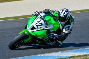 Stellar Phillip Island outing grants Walters top privateer honours
