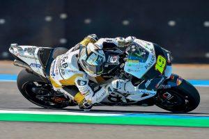 Ducati Team drafts in Bautista as Lorenzo's Phillip Island replacement