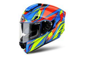Product: 2018 Airoh ST 501 helmet