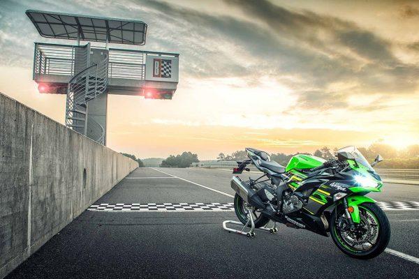 Details emerge of 2019 Kawasaki Ninja ZX-6R