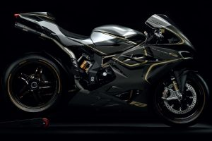Australian orders now open for MV Agusta F4 Claudio Limited Edition
