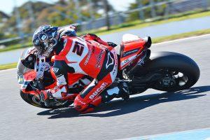 Racefeed: 2018 ASBK Rd7 Phillip Island