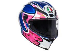 Product: 2018 AGV Corsa R Jack helmet