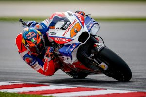 Miller extracting 'small victories' from Sepang MotoGP encounter