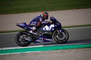 Jerez MotoGP test to determine 2019-spec Yamaha engine