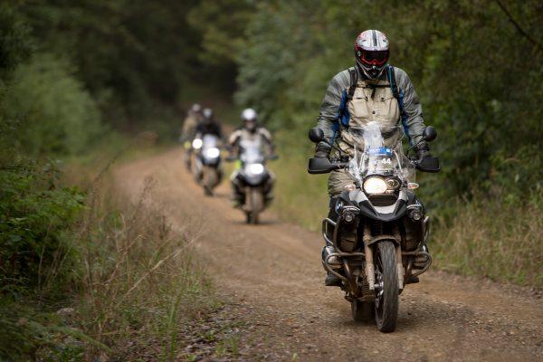 BMW Safari celebrates 25th anniversary with five-day tour