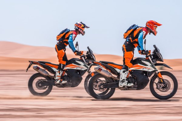 KTM pulls the covers off extensive new range at EICMA