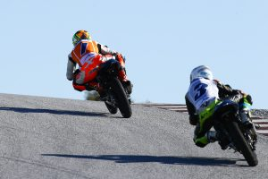 Oceania Junior Cup aligns with Road to MotoGP program