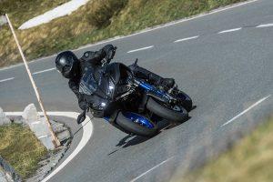 Tech: Yamaha Leaning Multi-Wheeler (LMW)
