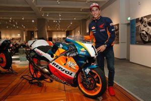 Marquez no problem on 500cc grand prix bike says Doohan