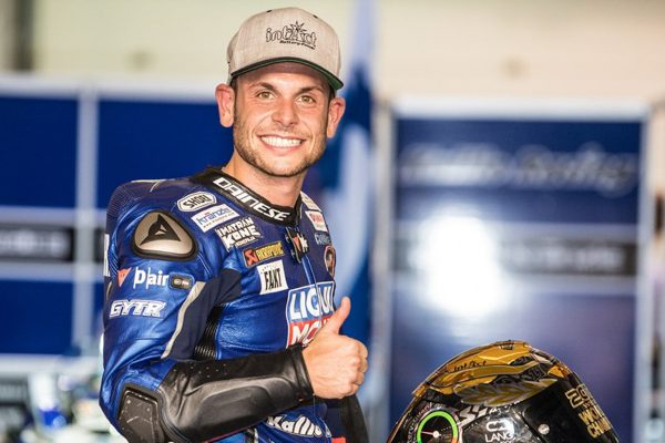 GRT Yamaha graduates to WorldSBK with Melandri and Cortese