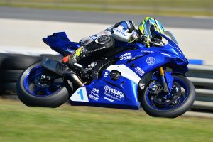 Superbike return for Halliday alongside Falzon at YRT