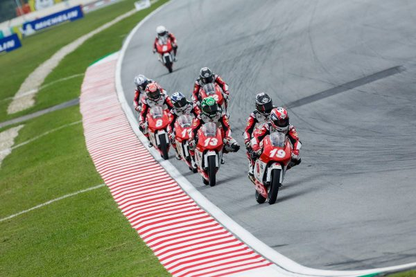 Asia Talent Cup provisional entry list revealed with 2019 calendar