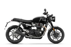 Bike: 2019 Triumph Speed Twin