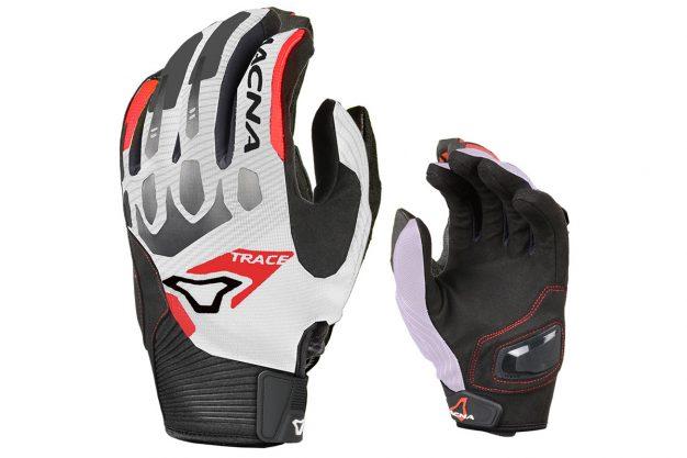 macna trace glove