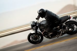 Wallpaper: 2019 Triumph Speed Twin